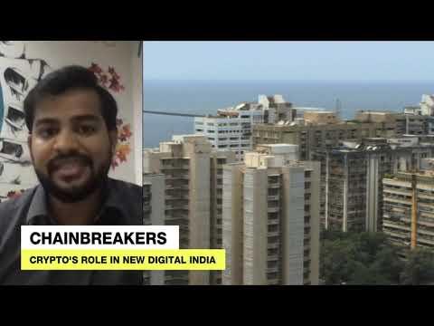 India Vs China: Opening The Doors To Crypto Markets
