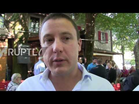 Switzerland: Populist SVP celebrates victory in anti-immigrant labour referendum