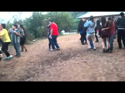 Baile en la sierra de tamazula Dgo