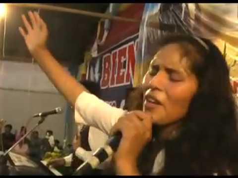 Ministerio Apocalipsis - Conoces mi Nombre (Iglesia Clinica Celestial) (Concierto)