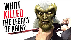 What KILLED Legacy of Kain?