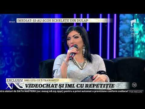 """Adriana Bahmuţeanu şi fostul soţ, întâlnire cu scântei la IML: """"Spune nu în permanență"""