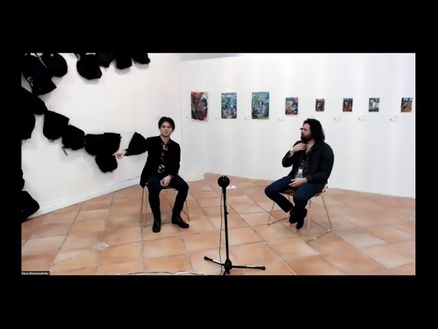 Miami Art Week 2020 at Jada Art Fair *LiveStream