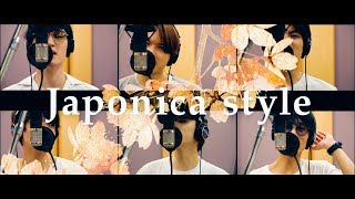 SixTONES - JAPONICA STYLE [English Ver.] (Lyric Video)