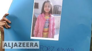 🇵🇰 Pakistan: Rape, murder of 6-year-old Zainab stirs anger