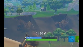 279m hunting rifle Kill! (Fortnite)