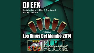 Los Kings Del Mambo 2014 (2014 Mix)
