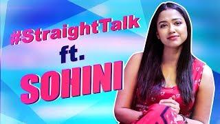 Sohini | Straight Talk | Crisscross | Birsa Dasgupta | SVF
