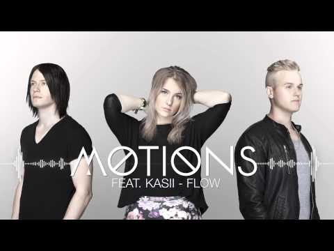 Motions - Flow (feat. Kasii)