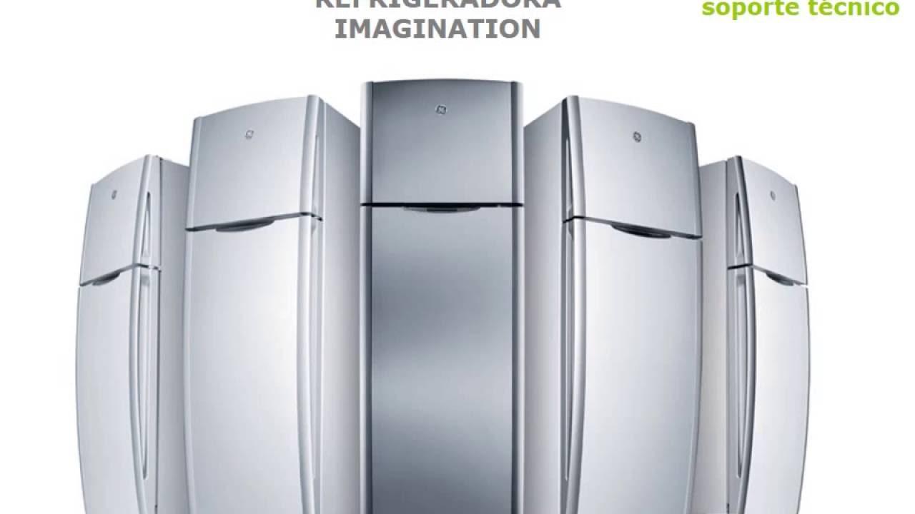 Como Reparar Neveras Imagination Mabe G E Diagrama