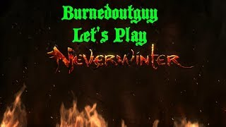 NeverWinter Ep.13 completing Benign Order of the Third Eye