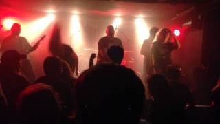 Internal Bleeding - Inhuman Suffering (Live in Paris)