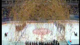 Новости хоккея от 03 сентября 2012 года