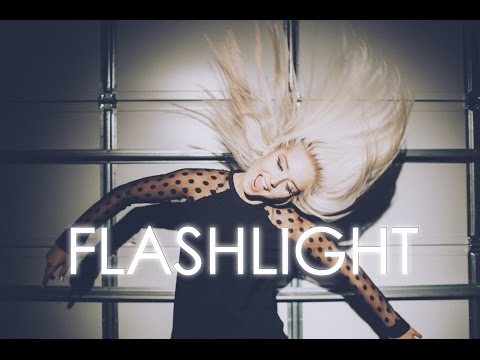 Flashlight  - Jessie J  -  COVER BY MACY KATE