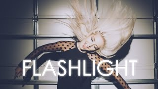 Flashlight  - Jessie J  -  COVER BY MACY KATE