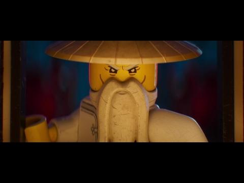 Cartoons (Lego Ninjago)