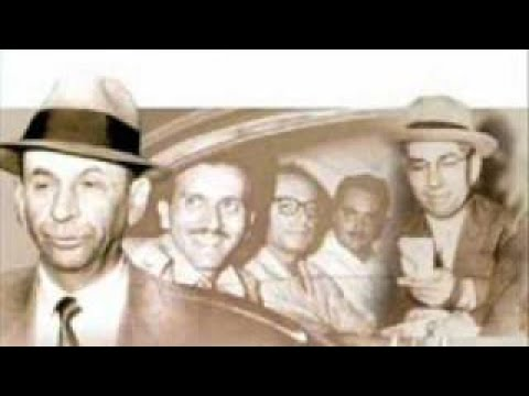 Lansky, Trafficante, JM Wave, And The Creation Of Paradise Island