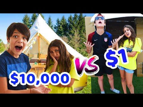 $10,000 Fort vs