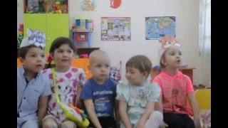 Детский сад в Крутоярской школе(В Крутоярской школе открыта дошкольная группа - детский сад., 2016-03-24T13:44:18.000Z)