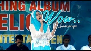 Download Video LOUNCHING ALBUM RELIGI DI RADIO SUKAPURA KARANGNUNGGAL MP3 3GP MP4
