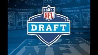 2018 NFL MOCK DRAFT APRIL 21ST EDITION LET S GET NUTS