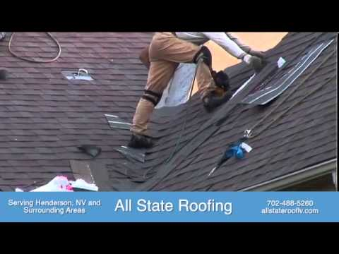 All State Roofing   Roof Repair Contractor In Las Vegas, NV