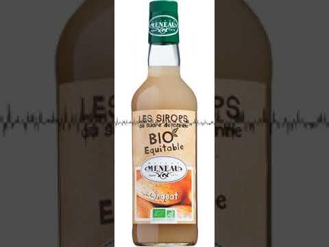 054 Empfehlungen eines Trinkers: ORGEAT und der Cameron's Kick