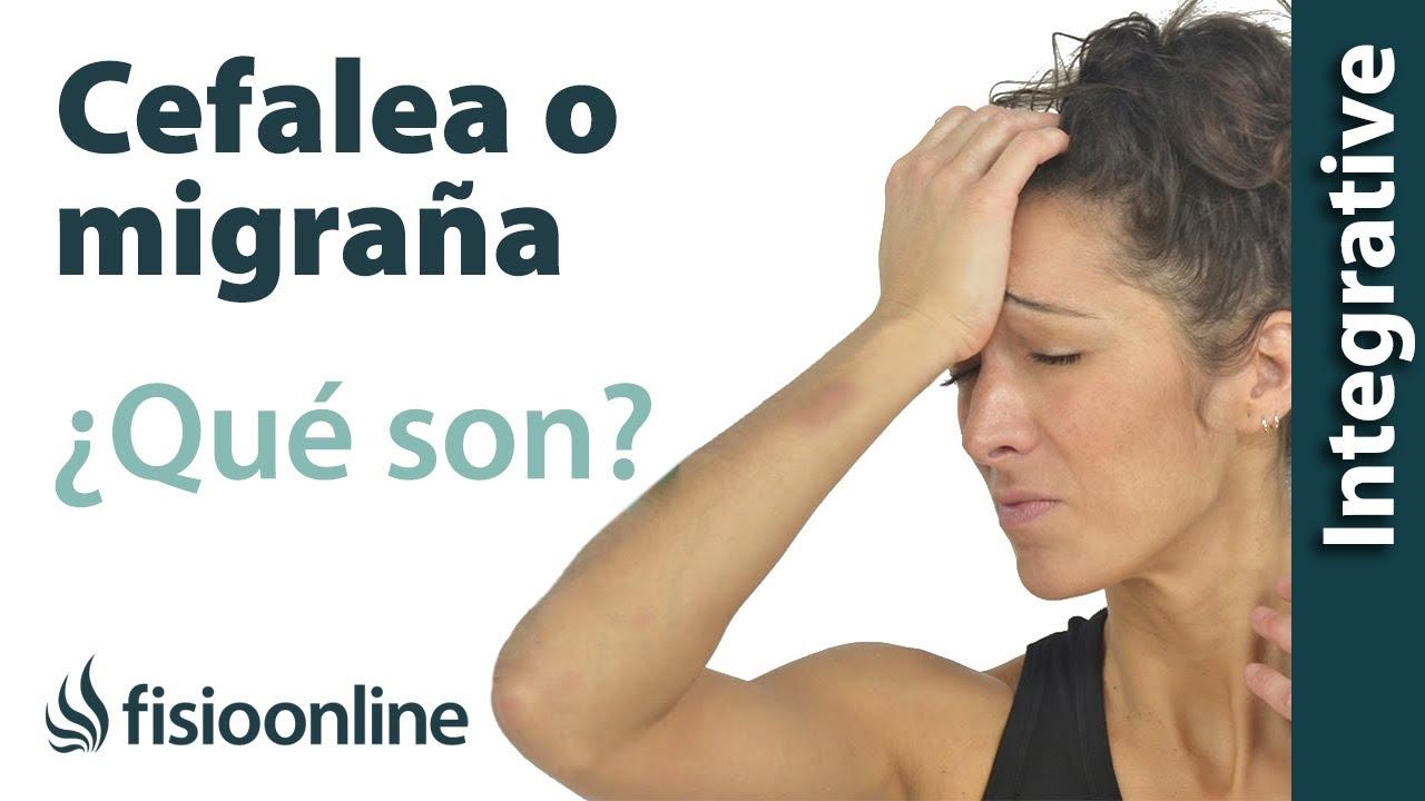 remedios caseros para el dolor de cabeza en la menopausia