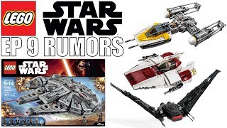 Download Video/Audio Search for LEGO Rumors , convert LEGO Rumors to