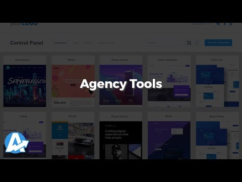 Agency Tools - All-in-One Suite of Management Tools for Digital Agencies