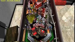 Dream Pinball 3D, Monsters, Hard Difficulty, 364054590, Part 2