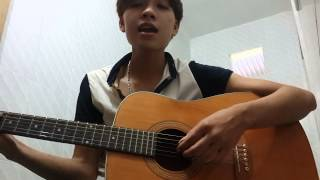 Chia Tay Tuổi Học Trò Guitar Cover