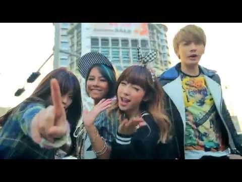 [MV] TINY-G M ft. Natthew :: The Only One