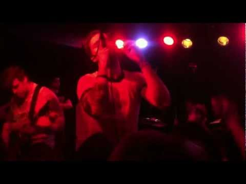Every Avenue - For Always Forever / Fall Apart live