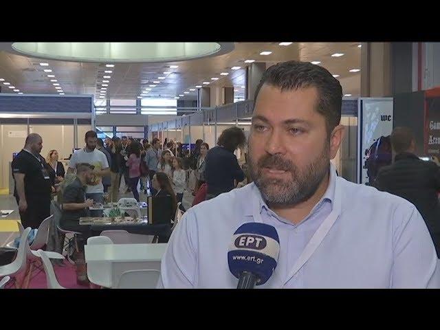 <span class='as_h2'><a href='https://webtv.eklogika.gr/o-yfypoyrgos-psifiakis-politikis-leyteris-kretsos-sto-athens-games-festival-2018' target='_blank' title='Ο υφυπουργός Ψηφιακής Πολιτικής, Λευτέρης Κρέτσος, στο Athens Games Festival 2018'>Ο υφυπουργός Ψηφιακής Πολιτικής, Λευτέρης Κρέτσος, στο Athens Games Festival 2018</a></span>