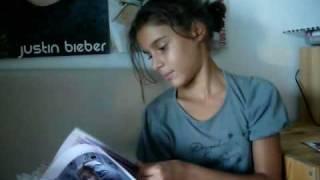 We love Justin Bieber