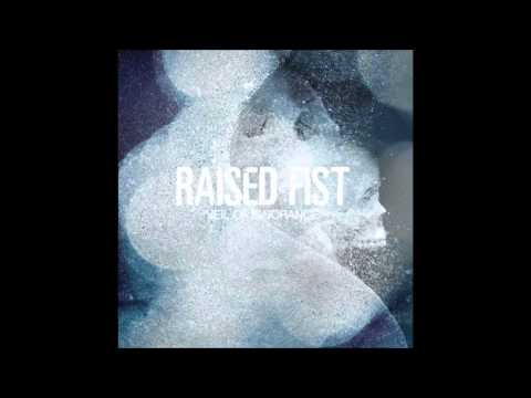 Raised Fist - My Last Day with Lyric