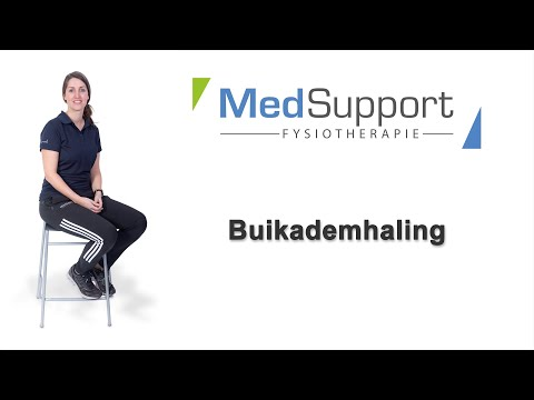 Abdominal Breathing Exercise - Physiotherapy MedSupport