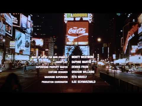 Back In America - Network - National Lampoon's European Vacation