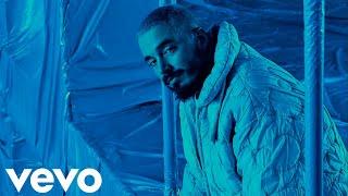 J Balvin - Azul (Official Video) (Álbum Colores)
