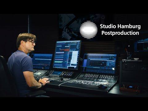 Studio Hamburg Postproduction | Imagefilm