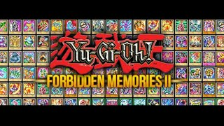 Video Descargar Yu-Gi-Oh! Forbidden Memories 2 - Gameplay - MEGA download MP3, 3GP, MP4, WEBM, AVI, FLV Juni 2018
