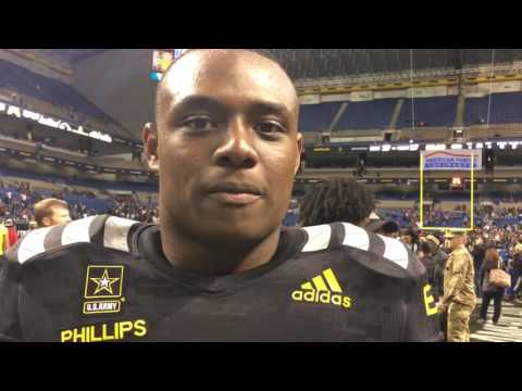Oklahoma commit Jacob Phillips says LSU is the only other school he talks to