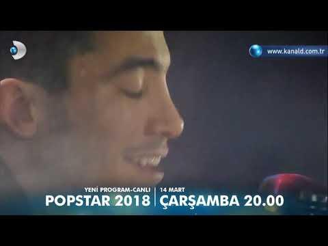 Popstar 2018 1. Bölüm 3. Fragmanı