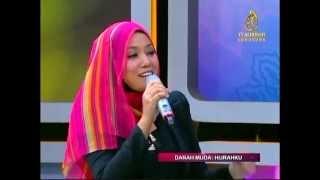 Shila Amzah@Assalamaualaikum_TV Alhijrah 4 Nov 2012