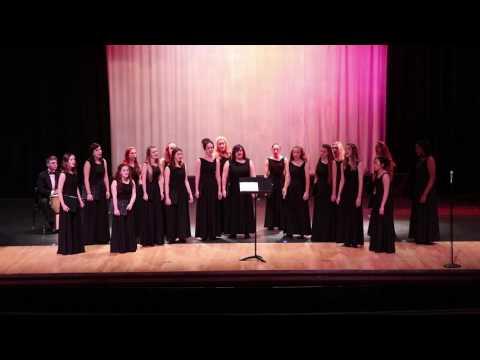 The Dance - Jamestown High School Women's Choir