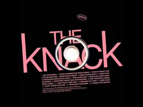 The Knack - That Thing You Do! (The Wonders cover 1964/1996) (1998)