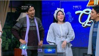 Download lagu Modal Ngomong Keong, Suara Via Vallen Memikat Desta & Vincent - Ini Sahur 8 Juni 2018 (4/7)