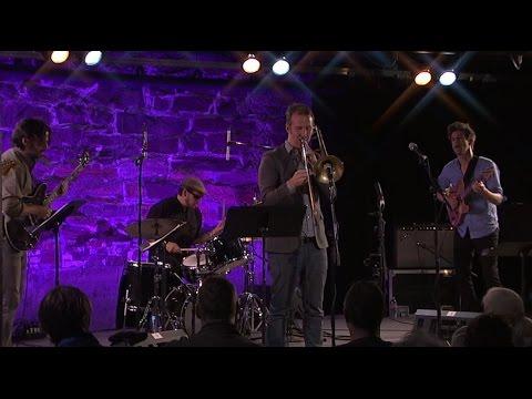 Discover Jazz - Jacob Garchik: Ye Olde