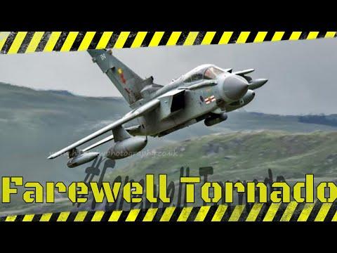 #Farewell Tornado Compilation